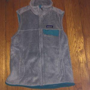 *Patagonia* - EUC - retool vest